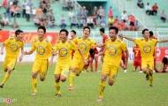 Đội U18 PVF dự giải đấu tiền tỷ ở châu Á