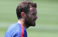 Juan Mata muốn ghi bàn nhiều hơn cho M.U