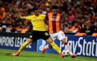 Chelsea nhắm 'hàng lạ' thay Filipe Luis