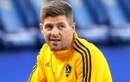 Sau Lampard, tới Gerrard vắng mặt trận MLS All-Stars