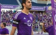 MLS và những ngôi sao từng làm mưa làm gió tại trời Âu