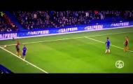 Filipe Luis và 1 năm ngắn ngủi tại Chelsea