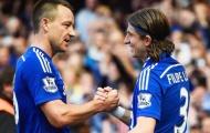 Filipe Luis: 'Không hối hận khi tới Chelsea'
