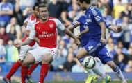 Góc chuyên môn: Wenger, Mourinho và những toan tính