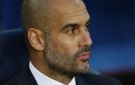 """Manchester City dùng """"bom tiền"""" lôi kéo Pep Guardiola"""