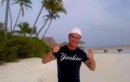 Điểm tin hậu trường 02/08: Chơi ngông Ronaldo tặng nguyên hòn đảo cho bạn