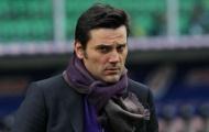 Sampdoria tính trảm tướng sau vài tháng, cầu cứu Montella