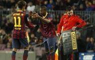 Thêm sao trẻ Barcelona đến Liverpool kiểm tra y tế