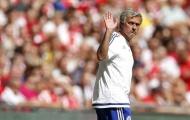 Mourinho bỏ cuộc hội ngộ của các HLV Ngoại hạng Anh