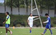 BLV Quang Huy: 'Hình ảnh Công Phượng thất thểu đi trên sân… thật xót xa'