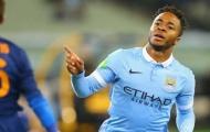 Huyền thoại của Liverpool tin Sterling sẽ thành công ở Manchester