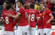 """Bốc thăm play-off Champions League: Manchester United 'mừng thầm"""""""
