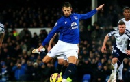 Everton nhận cú hích lớn trước ngày khai mạc