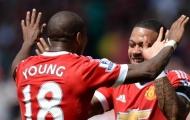 Manchester United: Thành bại ở đôi cánh!
