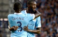 Jamie Carragher đặt cửa vô địch Premier League cho Man City