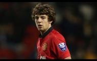 Ben Pearson, viên ngọc thô sáng giá của Man Utd