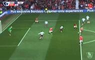 Bàn thắng của Ander Herrera vs Aston Villa