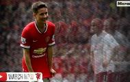 Ander Herrera chơi cực hay khi gặp Aston Villa mùa trước