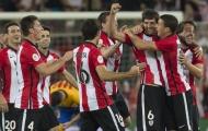 Atl.Bilbao 4-0 Barcelona (Lượt đi Siêu cúp Tây Ban Nha)