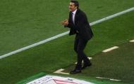 """HLV Ernesto Valverde: """"4-0 trước Barcelona không có nghĩa lý gì"""""""