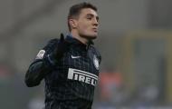 Chi 35 triệu euro, Real đạt thỏa thuận mua sao Inter Milan