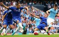 5 ngôi sao Chelsea đánh mất mình trước Man City