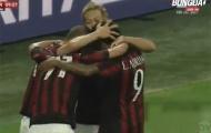 AC Milan 2-0 Perugia (Coppa Italia)
