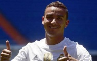 Danilo sẽ trở thành hậu vệ phải hay nhất thế giới