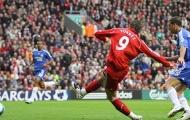 Ngày này năm xưa: Anfield gào hét tên Torres