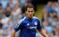 Những cầu thủ người Bỉ nổi bật tại Premier League