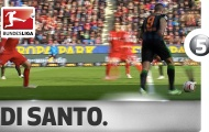 Top 5 bàn thắng của Franco di Santo