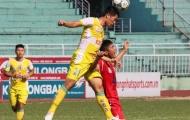 CLB Hà Nội thăng hạng V-League 2016 sớm 1 vòng đấu