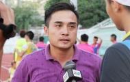 HLV Nguyễn Đức Thắng: CLB Hà Nội sẽ không đi theo vết xe đổ của HAGL