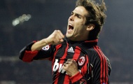Bàn thắng đẹp nhất sự nghiệp Kaka cho AC Milan