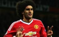 Van Gaal chọn được tiền đạo cho Man United