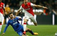 CHÍNH THỨC: Patrice Evra 2.0 gia nhập PSG