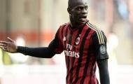 Balotelli sẽ ra sân trong trận đấu với Empoli