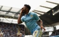 Hạ Watford, Man City thắng 10 trận liên tiếp
