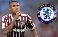 Robert Kenedy – Sao trẻ sáng giá của Chelsea