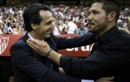 Vùi dập Sevilla, HLV Simeone vẫn không dám chủ quan