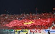 Hội CĐV Việt Nam lên kế hoạch táo bạo cho trận gặp Đài Loan