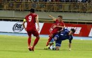 Liệu có công bằng và hợp lý khi không triệu tập Công Phượng vào đội tuyển quốc gia?