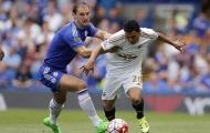 Hàng thủ Chelsea: Làm cách mạng từ Ivanovic?