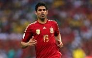 """Diego Costa: """"Tôi sẽ nổ súng đều đặn trong những trận đấu tới"""""""