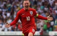 Rooney muốn vô địch World Cup để sánh ngang với Bobby Charlton