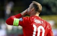 Wayne Rooney chưa thể chung mâm với Sir Bobby Charlton