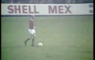 Sir Bobby Charlton – Huyền thoại xứ sở sương mù