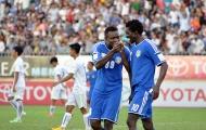 QNK Quảng Nam giữ chân vua phá lưới V-League 2015