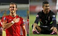 Ronaldo và Bale: Hai sắc thái trái ngược