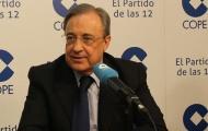Chủ tịch Real lên tiếng bảo vệ Pique